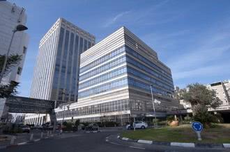 медицинский центр Израиля