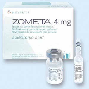 Зомета (Zometa)