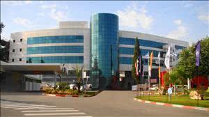 асаф-ха-рофэ, больница асаф-ха-рофэ, медицинский центр асаф-ха-рофэ, асаф арофе