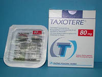 Docetaxel Taxotere