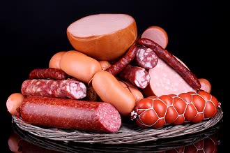Переработанное мясо вредно для здоровья