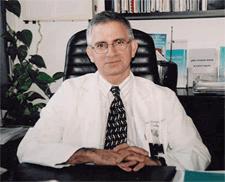 Prof. Haim Matzkin