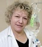 Dr. Maya Gottfried