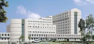 клиника Израиля, Клиники в Израиле