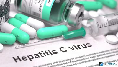 Лекарства для лечения гепатита С в Израиле