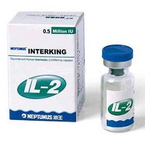 Интерлейкин-2