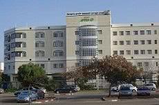 Детская больница в Израиле