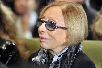 Инна Чурикова пройдет лечение в Израиле