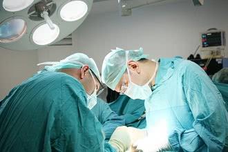 операция по имплантации шунта