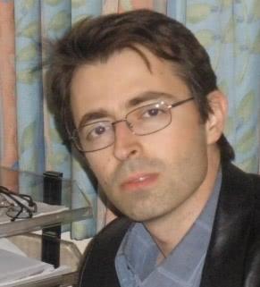 Dr. Michael Papiashvili