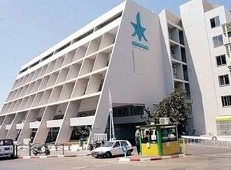 больница в Израиле