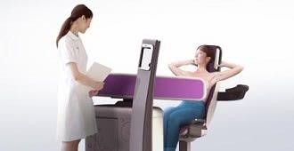 нерадиационный способ лечения рака груди