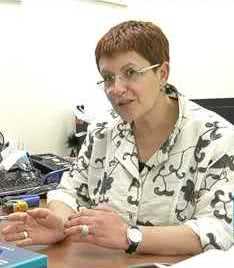 Dr. Svetlana Zalmanova