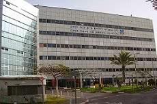 Детская больница в Израиле Шнайдер